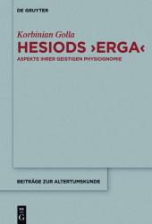 Hesiods Erga