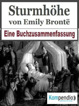 Sturmhöhe von Emily Brontë