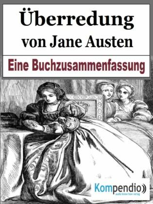 Überredung von Jane Austen