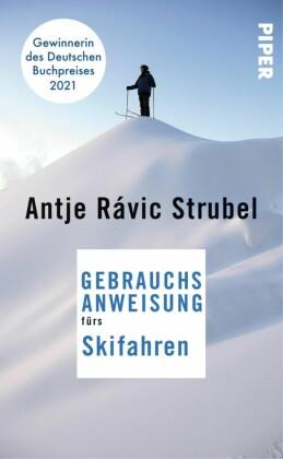 Gebrauchsanweisung fürs Skifahren