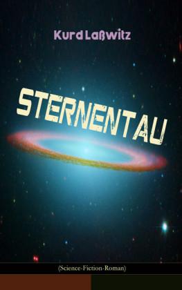Sternentau (Science-Fiction-Roman)