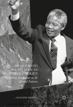 Democratic South Africa's Foreign Policy