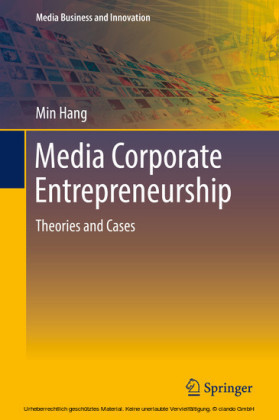 Media Corporate Entrepreneurship