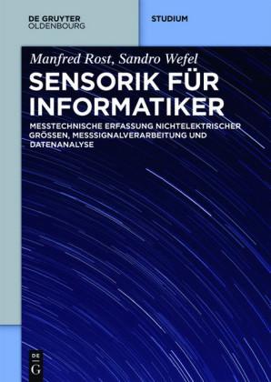 Sensorik für Informatiker