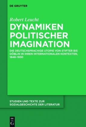 Dynamiken politischer Imagination