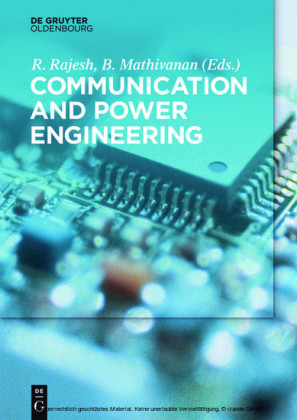 Communication and Power Engineering