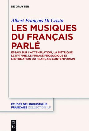 Les musiques du français parlé