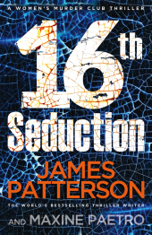 16th Seduction Cover