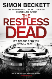 The Restless Dead Cover