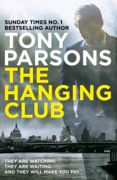 The Hanging Club Cover