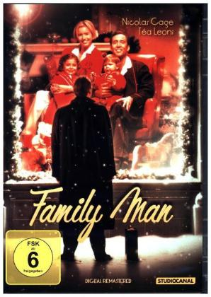 Family Man, 1 DVD (Digital Remastered)