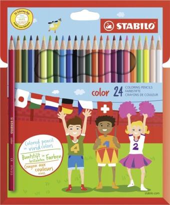 stabilo kreative auszeit malbuch für erwachsene 15 point 88 fineliner