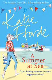 A Summer at Sea Cover