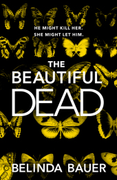 The Beautiful Dead Cover