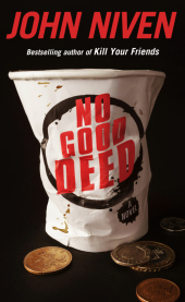 No Good Deed Cover