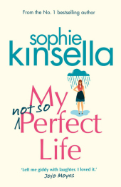 My not so Perfect Life Cover
