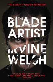 The Blade Artist Cover