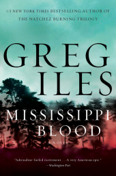 Mississippi Blood Cover