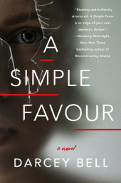 A Simple Favour Cover