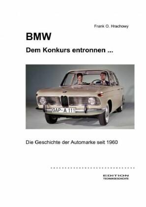 BMW - Dem Konkurs entronnen ...