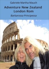 Adventure New Zealand London Rom