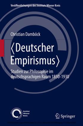 ?Deutscher Empirismus?