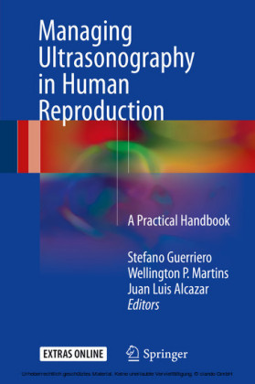 Managing Ultrasonography in Human Reproduction