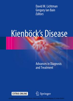 Kienböck's Disease