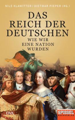 Das Reich der Deutschen