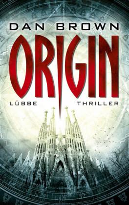 Cover des Mediums: *Origin