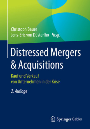 Distressed Mergers & Acquisitions