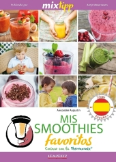 MIXtipp: Mis Smoothies favoritos (español)