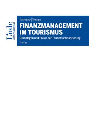Finanzmanagement im Tourismus