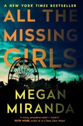 All the Missing Girls Cover