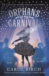 Orphan's of the Carnival Cover