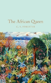 The African Queen Cover