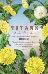 Titans Cover