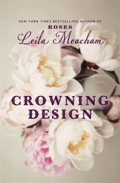 Crowning Design Cover