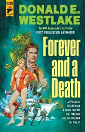 Forever and a Death Cover