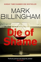 Die of Shame Cover