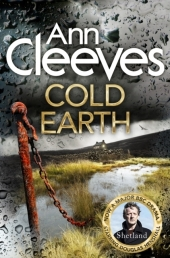 Cold Earth Cover