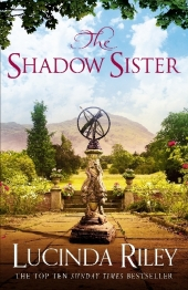 The Shadow Sister Cover