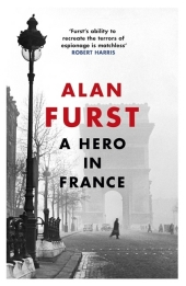 A Hero in France Cover
