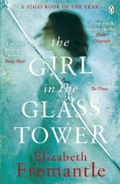 The Girl in the Glass Tower Cover