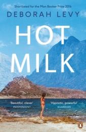 Hot Milk Cover