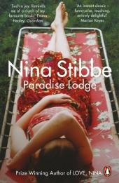 Paradise Lodge Cover