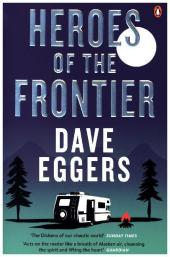 Heroes of the Frontier Cover