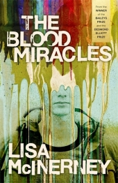 The Blood Miracles Cover