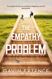 The Empathy Problem Cover