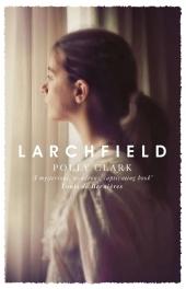 Larchfield Cover